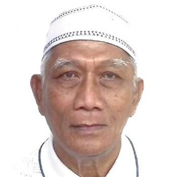 Ustaz Mohd Junus Bujal