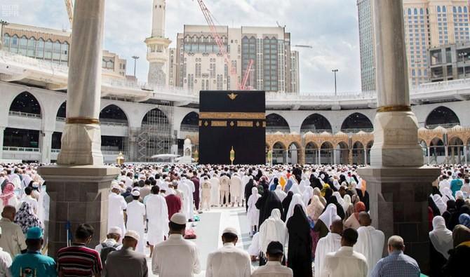 Over 2.7 million Umrah visas issued so far