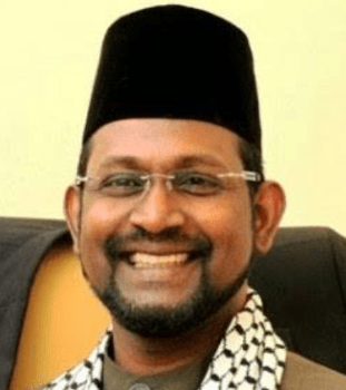 Dr Farid Ravi Abdullah